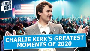Charlie Kirk's GREATEST Moments of 2020!