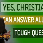 """Christianity Can Answer the Tough Questions - ApologeticsCanada Conference """"Twitter Q and A"""""""