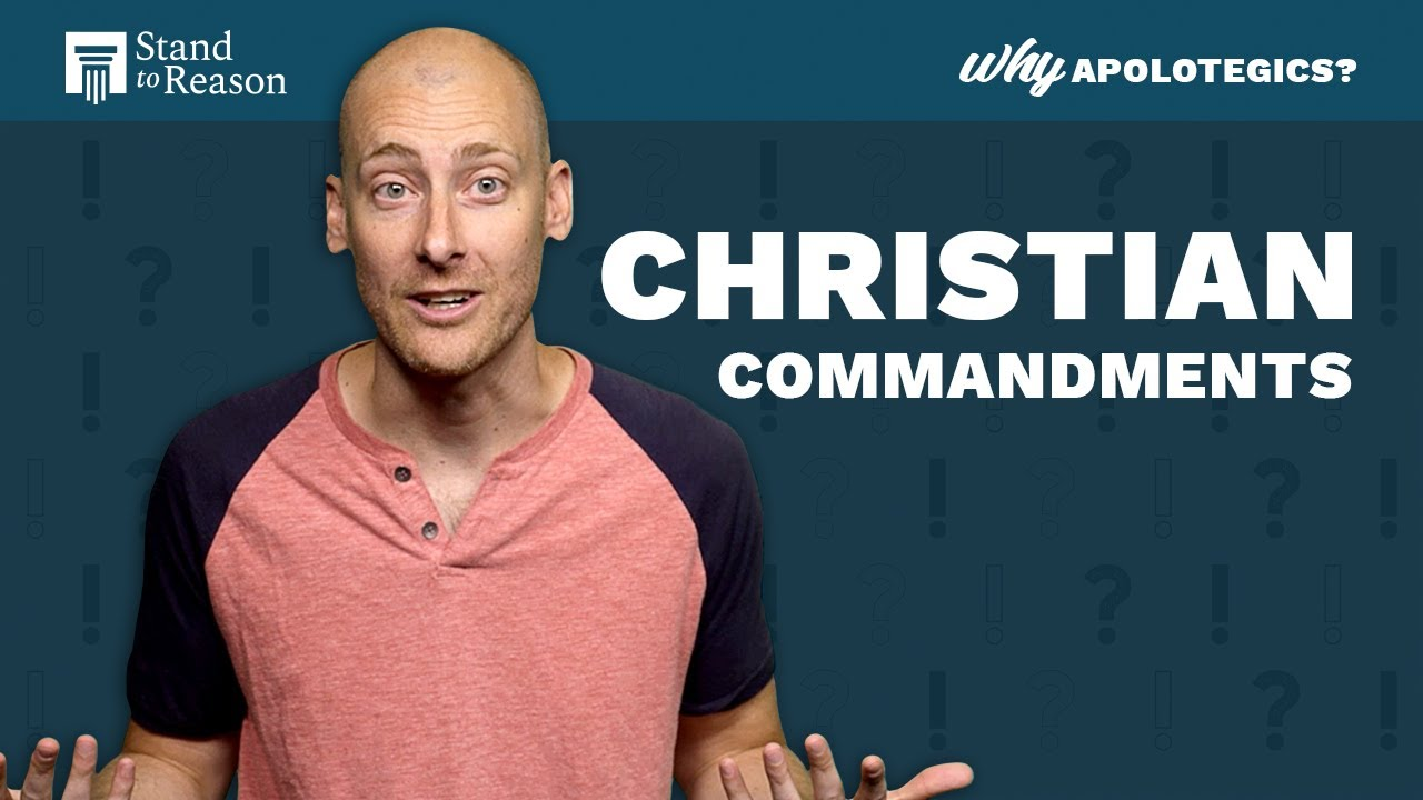 Christians Are Commanded to Be Apologists