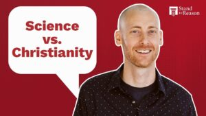 Is Christianity a Science Stopper?