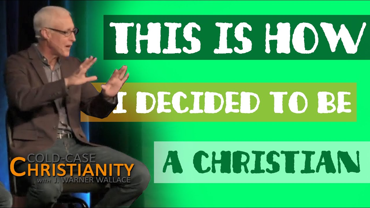 My Journey Through the Evidence for Christianity