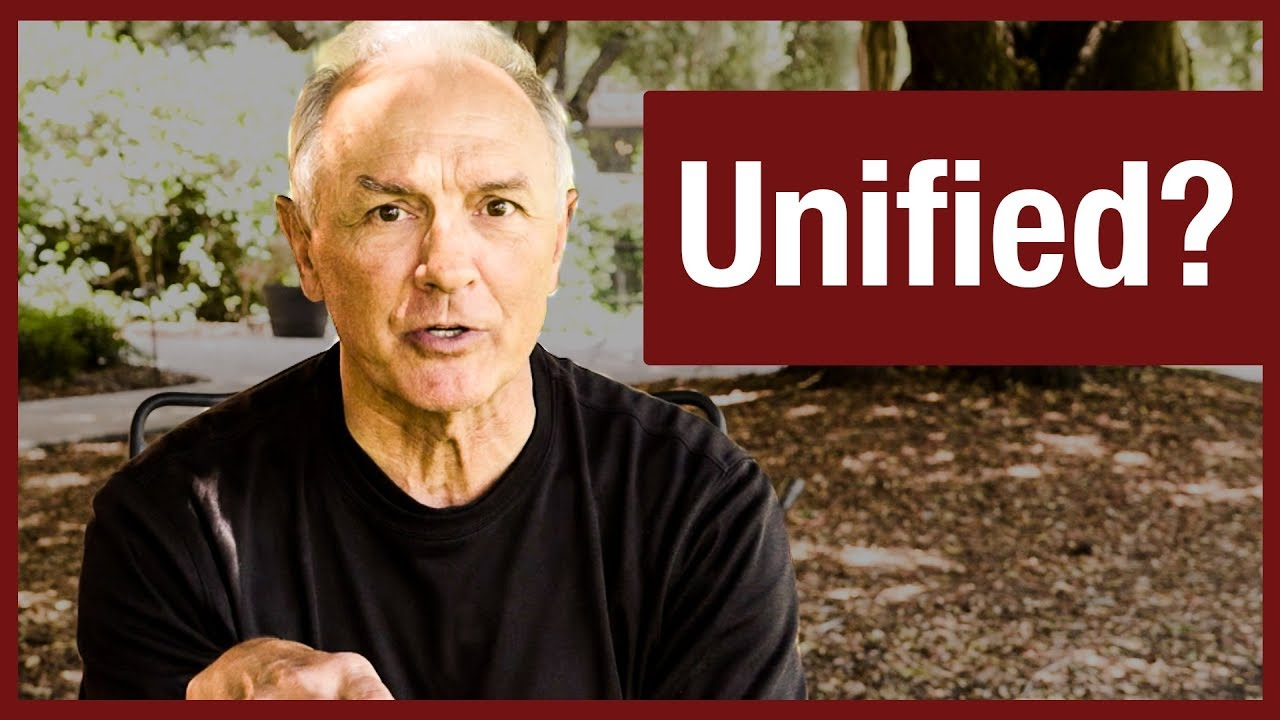 Perfected in Unity - How the Church Can Remain Unified in Christ Despite Differences