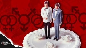 Sinners and dinner: Dealing with same-sex attraction issues in the church! CHECK THIS OUT!