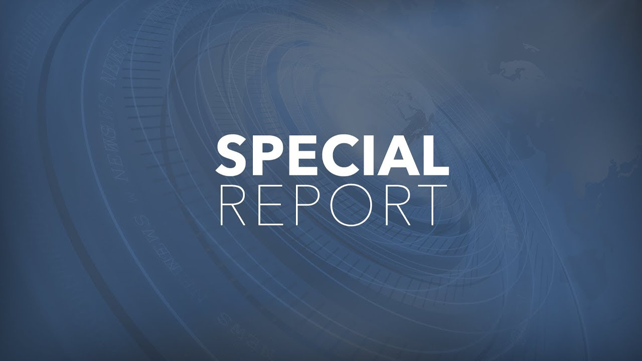 Special Report with Pastor Jack Hibbs