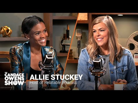 The Candace Owens Show: Allie Stuckey