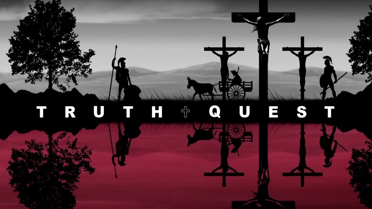 Truth Quest