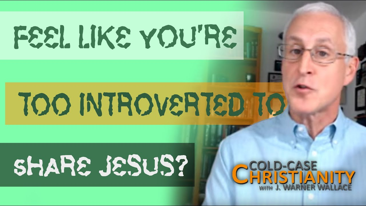 What Advice Can You Give to an Introvert About How to Engage Others in Discussions About God?