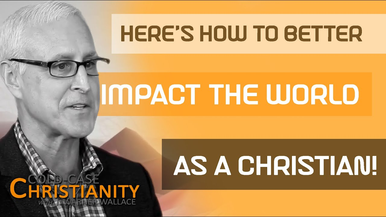 How Can Christians Increase Their Impact?