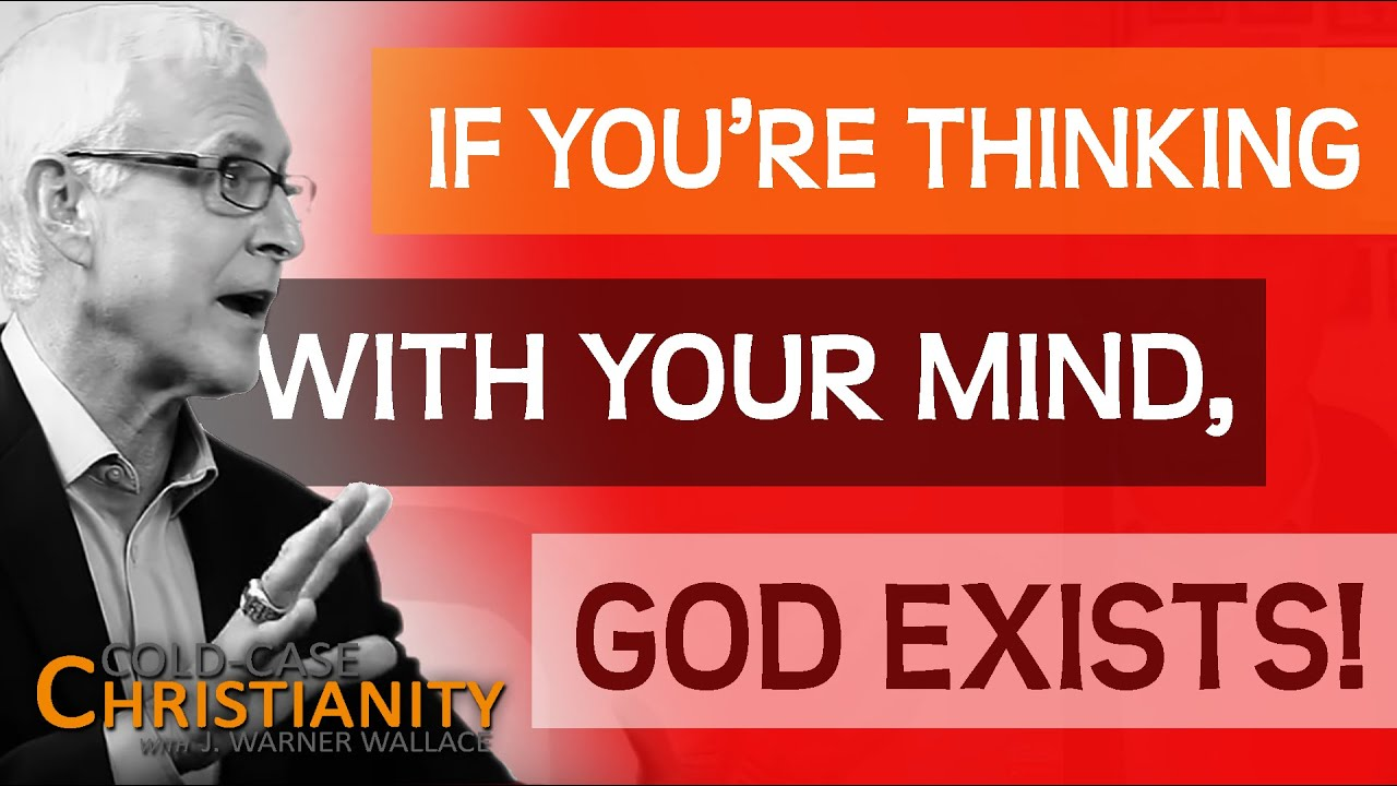 How Does Our Consciousness Point To God's Existence?