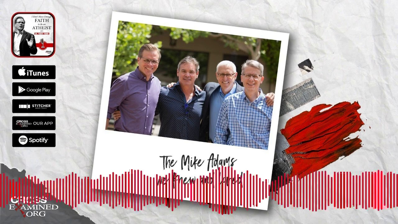 The Mike Adams I Knew and Loved | 🎙 Podcast