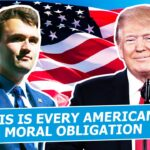 Charlie Kirk: This is Every American's Moral Obligation