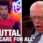 REBUTTAL: Bernie's Medicare for All Propaganda | Louder with Crowder