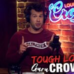 STEP UP! Why 'Politics' Matters... | Louder with Crowder