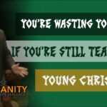 Why We Need to Stop Teaching and Start Training Young Christians (Part 2)