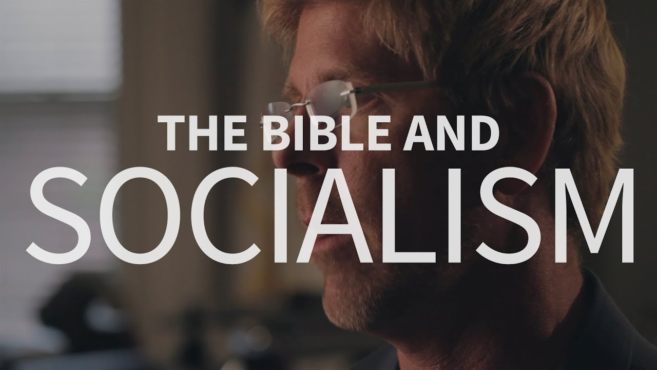Does Socialism contradict the Bible?