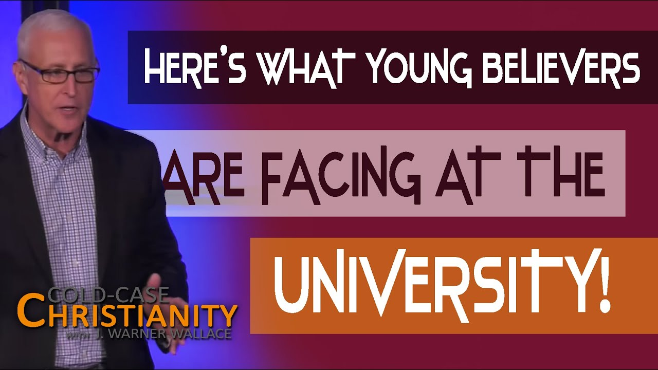 The Challenges Facing Young Christians In University