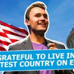 Be GRATEFUL To Live In The Greatest Country On Earth