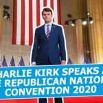 Charlie Kirk Opens The Republican National Convention