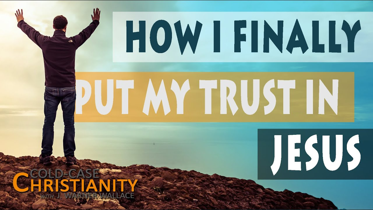 My Journey from Belief THAT to Belief IN (Video)
