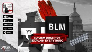 Racism Doesn't Explain Everything | 🎙 Podcast