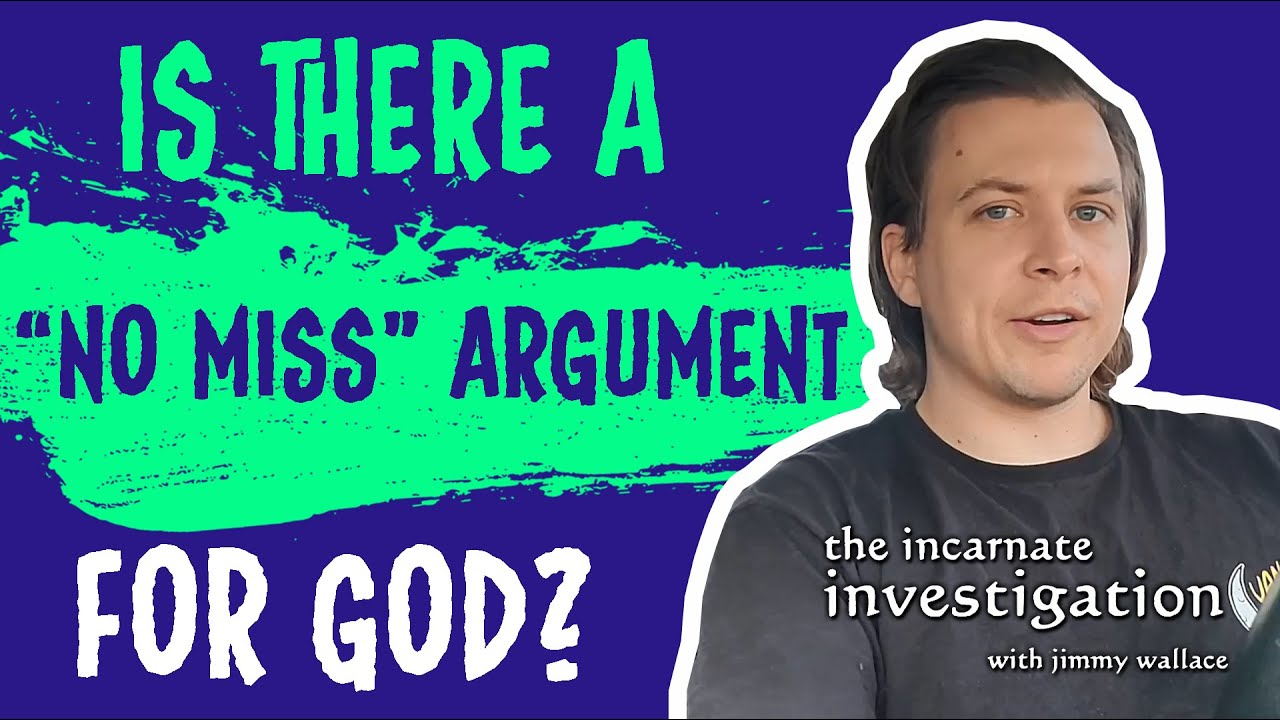What is the Best Argument for Christianity?