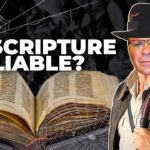 Can YOU trust a 2000 year old book?