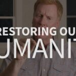 How does Christianity truly fulfill our humanity?