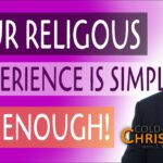 Why Should We Use Evidence to Examine Christianity?